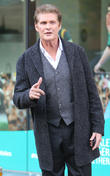 Too Much 'Hassel'! David Hasselhoff Changes His Name