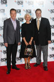 Bryan Cranston, Helen Mirren and John Goodman