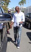 Djimon Hounsou Making Voodoo Documentary