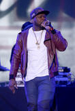 50 Cent Angrily Slammed For Mocking Janitor With Social Anxiety Disorder At Airport