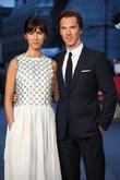 Benedict Cumberbatch Has Increased Security Over Female Stalker Fears