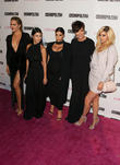Kardashians Move To 'Stop Facelift Doctor's Use Of Name'