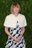 Anna Wintour Got Lost And Cried After Kanye West Fashion Show
