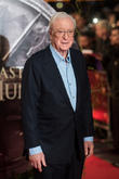Michael Caine Changes His Name By Deed Poll - And Blames ISIS
