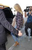 Heidi Klum Beats Lice Problem