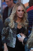 Carrie Underwood Scrapped Baby Name Christian After Fifty Shades Of Grey Film