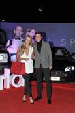 Jamie Reed, Amber Turner, Bond and Albert Hall