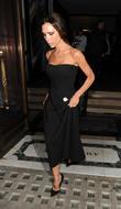 Victoria Beckham Let Go Of 'Mummy Guilt' After Diane Von Furstenberg Chat