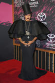 Erykah Badu Creating Music For New Animated Series