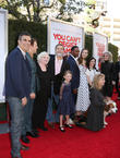 Jake Lacy, June Squibb, Jessie Nelson, John Goodman, Blake Baumgartner, Anthony Mackie, Olivia Wilde, Alex Borstein, Diane Keaton and Dan Amboyer