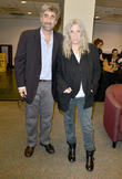 Mitchell Kaplan and Patti Smith