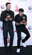 J Balvin and Nicky Jam