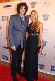 Howard Stern and Beth Ostrosky Stern