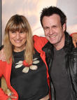 Catherine Hardwicke and Guest