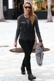 In America and Vanessa Rousso