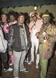 Bishop Don Magic Juan, Edidon, Afroman and Wiz Khalifa