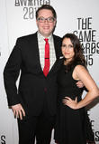 Greg Miller and Christine Steimer