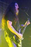 Slayer Singer Tom Araya Spat On By Fan
