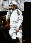Plane Trouble Prompts Lil Wayne To Scrap Show