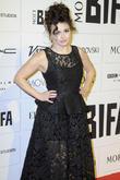 Helena Bonham Carter Congratulates New Mother Anne Hathaway