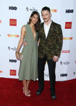 Jonathan Tucker and Tara Ahamed
