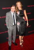 Tim Roth and Nikki Butler