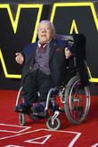R2-D2 Actor Kenny Baker Dies Aged 83