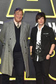 Stephen Fry Gushes About 'Terrific' First Year Of Marriage