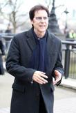 Shakin' Stevens Raises Christmas Cash For Charity