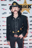 Lemmy Leads Hall Of Heavy Metal History's 2017 Inductees