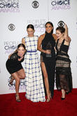 Ashley Benson, Troian Bellisario, Shay Mitchell and Lucy Hale