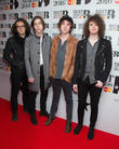 Catfish & The Bottlemen Score First U.k. Number One Album