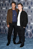 Rob Lowe and Matthew Edward Lowe