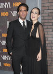 Bobby Cannavale and Olivia Wilde
