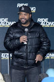 Ice Cube Comments On Bill Maher 'N-Word' Controversy