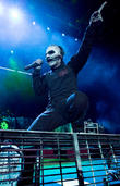 Slipknot Concert Cancelled Due To Power Cut