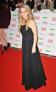 Actress Kellie Bright Pregnant