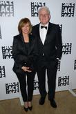 Steve Martin and Nancy Meyers