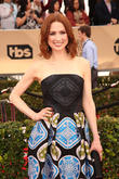Ellie Kemper: 'Tina Fey Knows My Every Secret!'