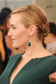 Kate Winslet Jokes About 'Titanic' Ending: 'Jack Could Have Fit On That Bit Of Door'