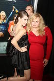 Allson Brie and Rebel Wilson