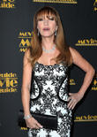 Jane Seymour: 'I Watched Ballet Pal Die Of Anorexia'