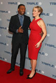 Chiwetel Ejiofor and Kate Winslet