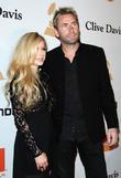 Avril Lavigne Reunites With Her Sk8er Boi Chad Kroeger