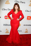 Curvy Meghan Trainor Still Struggles With Insecurities
