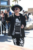 Boy George Calls Out 'Rude' Fans For Booing Kris Jenner