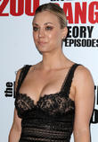 Kaley Cuoco Apologises For Fourth Of July Pic Of Dogs Sitting On American Flag