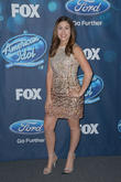 American Idol and Gianna Isabella