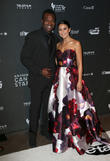 Lyriq Bent and Emmanuelle Chriqui
