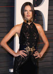 Alessandra Ambrosio Had Never Worked Out Before Victoria's Secret Show